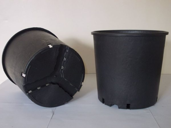 Heavy duty pot 9.5 litre