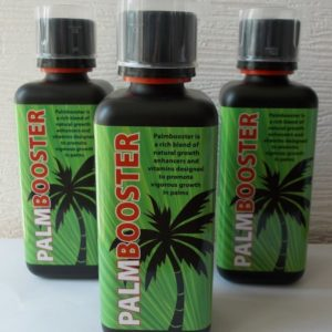 Palmbooster & Fertiliser