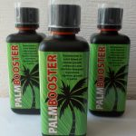 Palmbooster 300 ml - 1 bottle